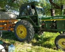 Tractor Johon Deere 4420 Usado