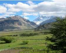 Magnífica Imponente Estancia Cordillerana