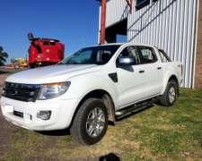 Ford Ranger 2013 4X4 XLT