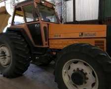Tractor Valmet 1880 año 1994