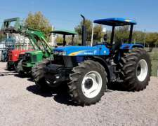 New Holland 7630 4X4