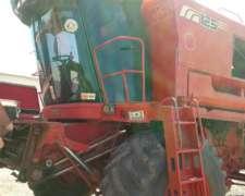Cosechadora Don Roque RV125