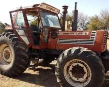 Tractor Fiatargi 160-90 con 3 Puntos