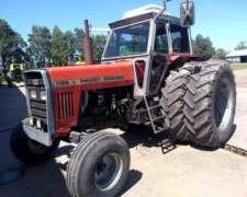 Tractor 1195l Massey Ferguson 1992