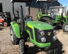 Tractor Chery - 4x4 30 Hp 3 Ptos Nuevo