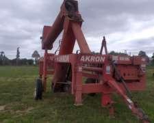 Extractora de Granos (marca Akron)