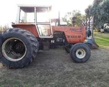 Tractor Zanello 220 120c