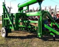 Extractora de Grano EH400 (marca Ombu)