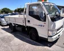 Camión JMC N601 0km