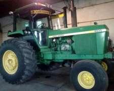 John Deere 4930 - Motor Nuevo