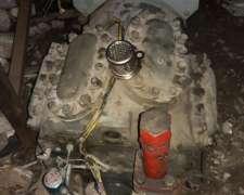 Compresores De Frio Marca Surrey Tres Unidades
