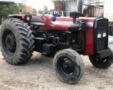 Massey Ferguson 1185 Con Levante De Tres Puntos