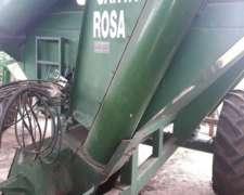 Tolva Autodescargable Marca Santa Rosa 14 Tn.