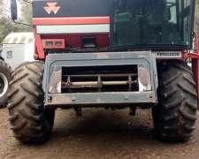 Massey Ferguson 5650 Advance