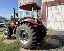 Tractor Case Farmall 80 4wd - Entrega Inmediata