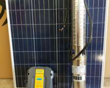 Kit Bombeo Solar 3.5 Mts3
