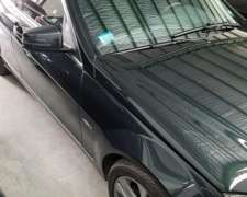 Mercedes Benz C200 Blue Efficiency
