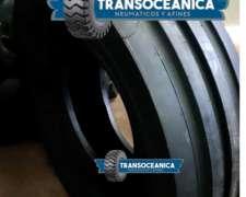 Cubierta Tractor 1100-16 Reforzada 4 Guias 1100x16