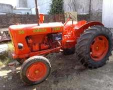 Tractor Someca 45-50 Nacional Reparado