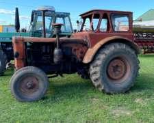 Hanomag R75 Rodado 18,4x34