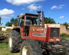 Tractor Fiat 160 HP. 1580 DT