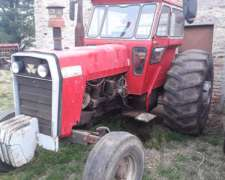 Tractor Massey Ferguson 1195 Usado