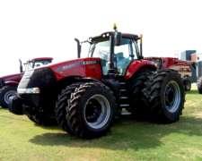 Tractor Magnum 340-380cvt. Disponibles