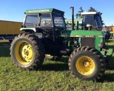 Tractor John Deere 3540, muy Bueno