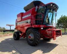 Vassalli V760 / V770 Axial Biancucci Maquinarias