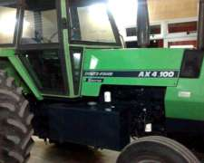 Vendo Deutz Fahr AX 4100