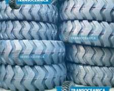 Neumatico 17.5-25 Pala Cargadora Envios Cubiertas Reforzadas