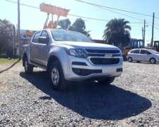 Chevrolet S10 Ls 4x2 Ls