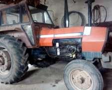 Tractor Deutz AX 100 año 1983