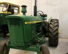 Jon Deere 3420 (gasea el Motor)