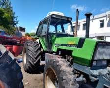 Tractor Usado Marca Deutz Fhar Modelo AX4.140