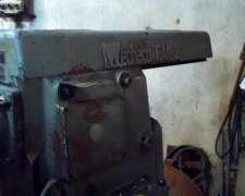 Fresadora Wecheco Fu 2