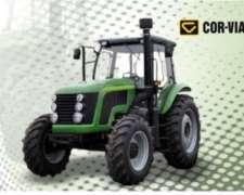 Tractor Astarsa 1104 Corvial
