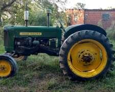 Tractor Jhon Deere 445