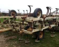 Cultivador de Campo 6.40 MT