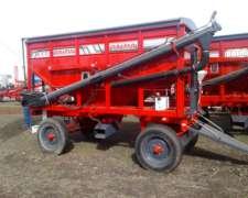 Acoplado Cerealero / Fertilizante Baima 8 TT