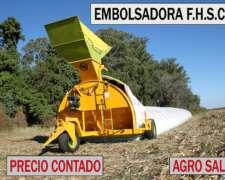 Embolsadora sin Tractor F.h.s.c 02
