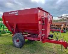 Mixer Marca Mainero Modelo 2810 año 2015