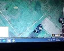 Campo 80 % Agricola de 153 Hectáreas