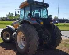 Tractor, Valtra B 145,