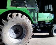 Tractor Deutz DX 4.120