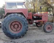 Tractor Fahr 86