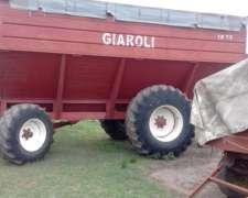 Autodescargable Giaroli De 18 Tt.