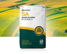 Sulfato De Amonio - Sa