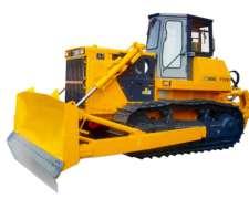 Topadora Bulldozers Modelo TY230 Marca Xcmg