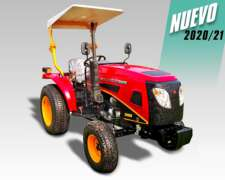 Tractor H025 2wd 12154